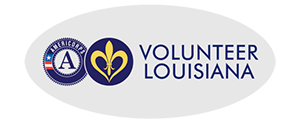 Volunteer Louisiana